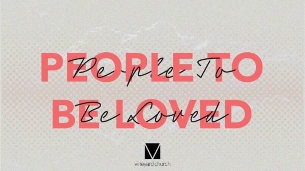 People To Be Loved